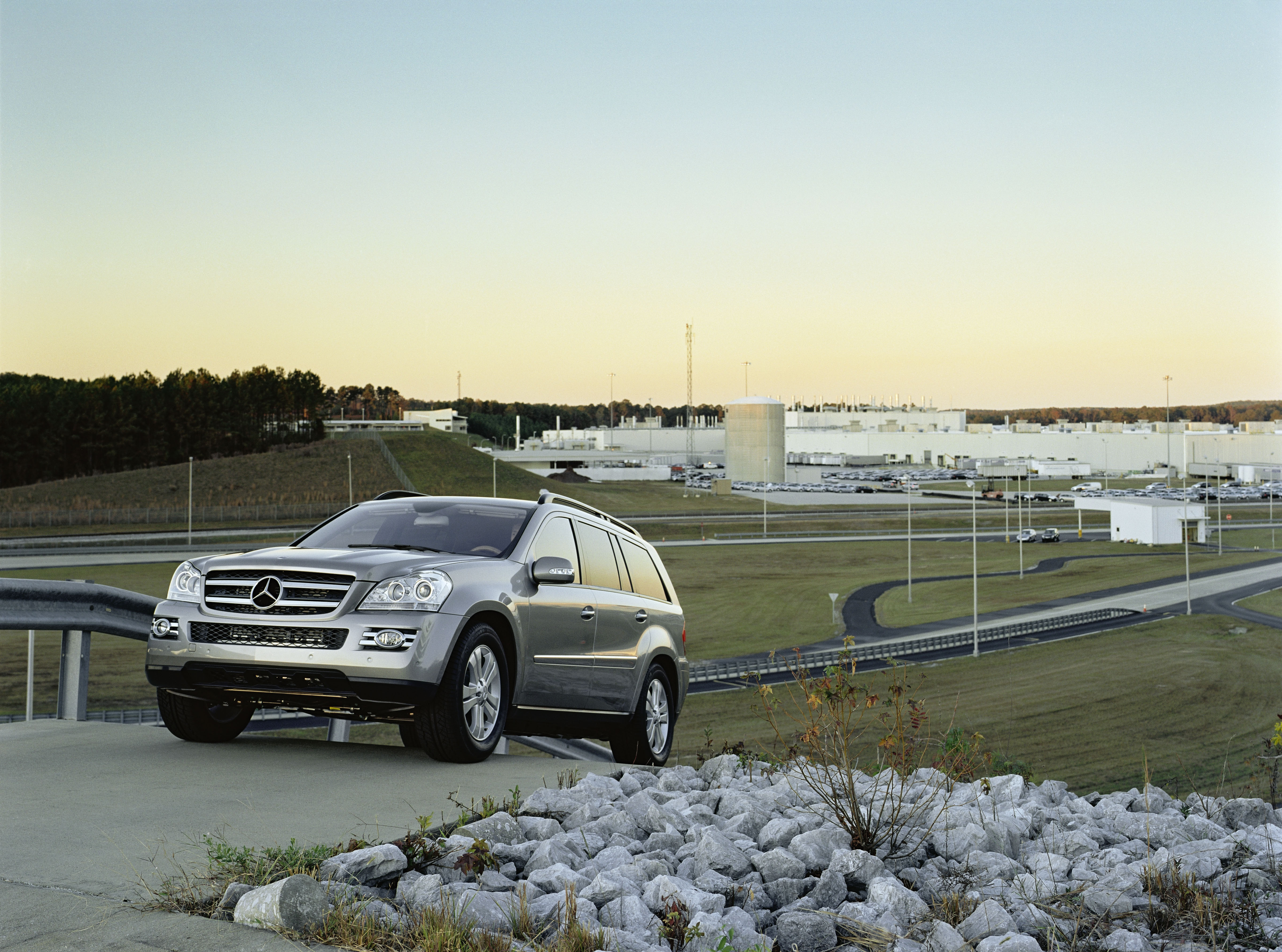 mercedes benz manufacturing alabama