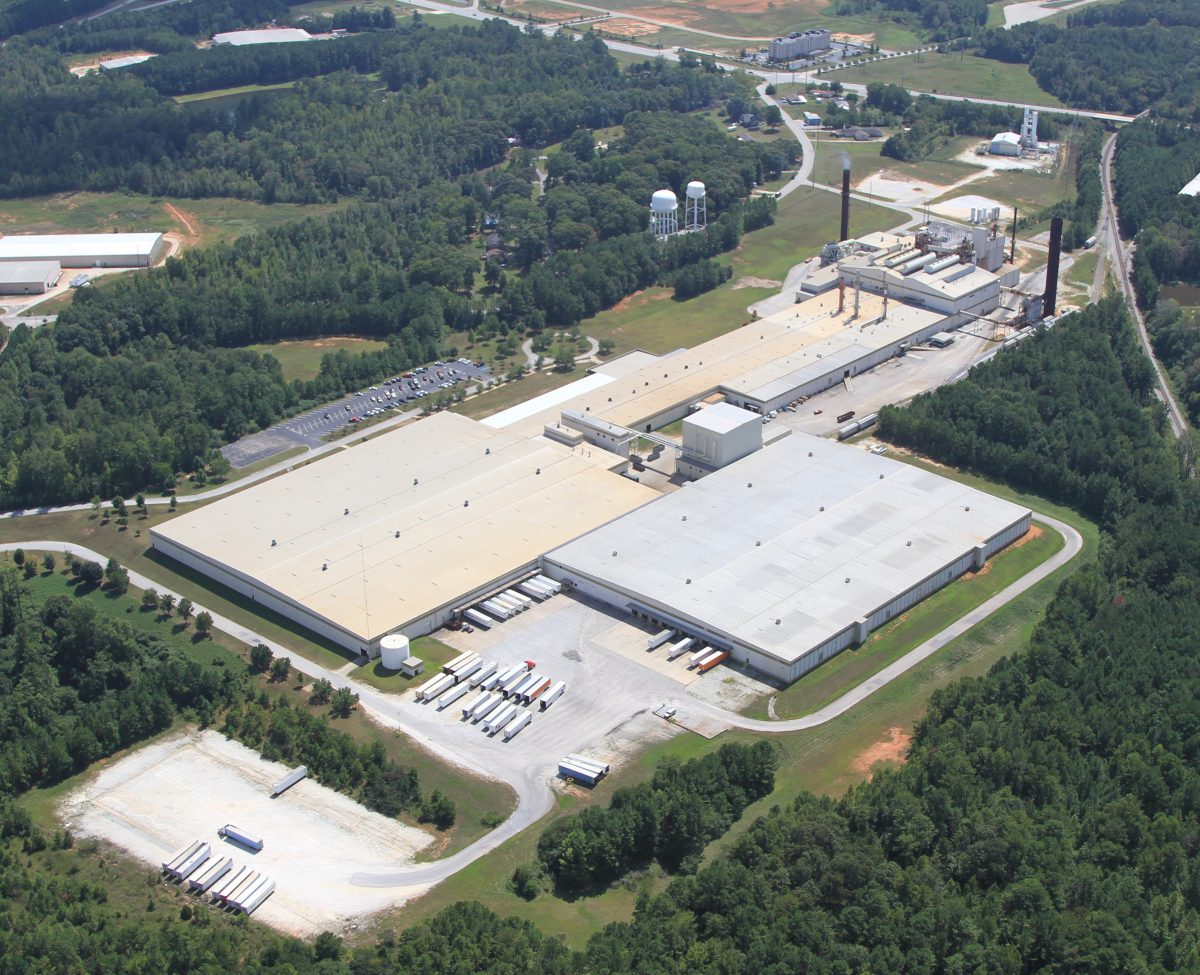 Knauf Insulation to expand Alabama plant, create 100 jobs