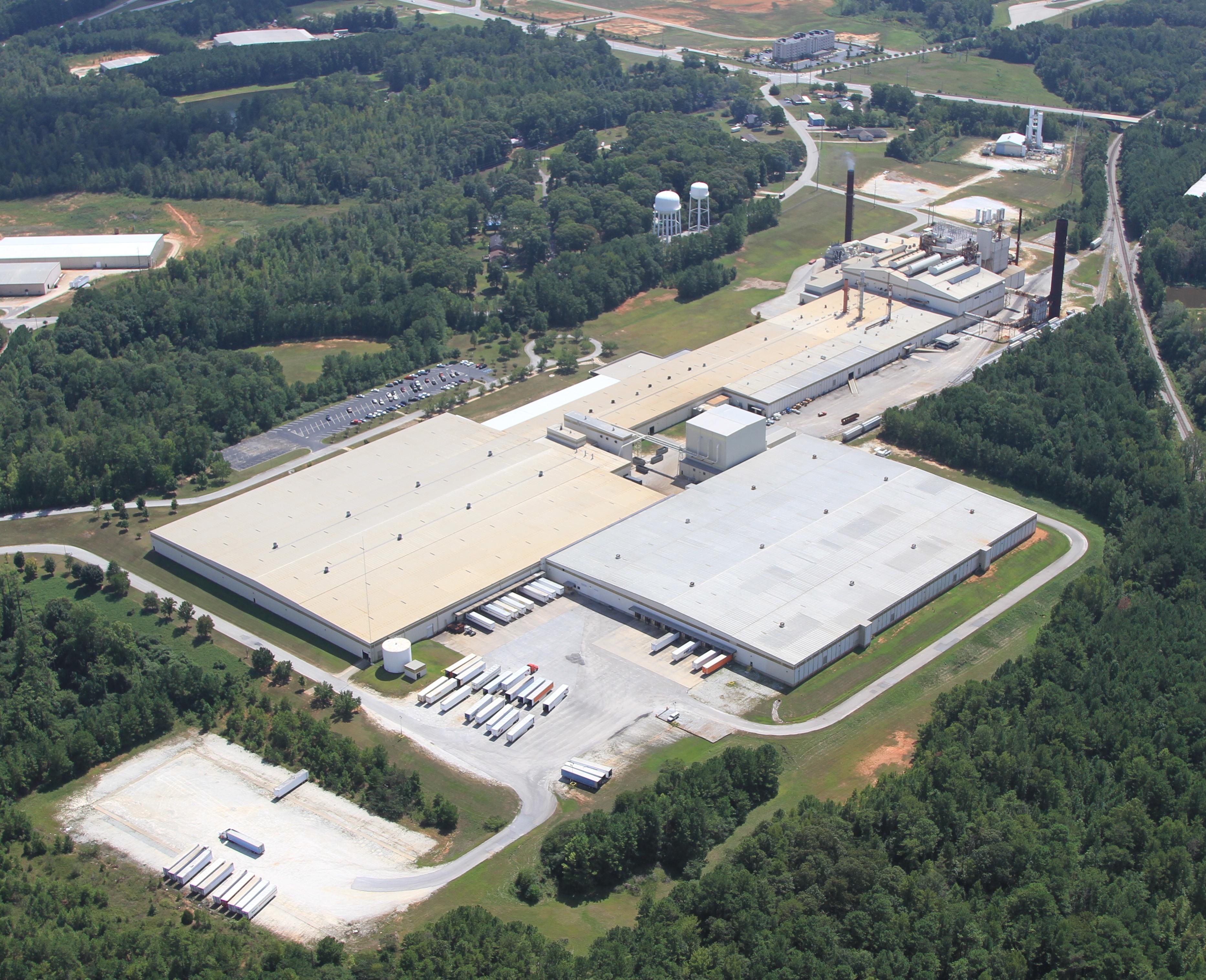 botole knauf : Knauf Insulation to expand Alabama plant, create 100 jobs