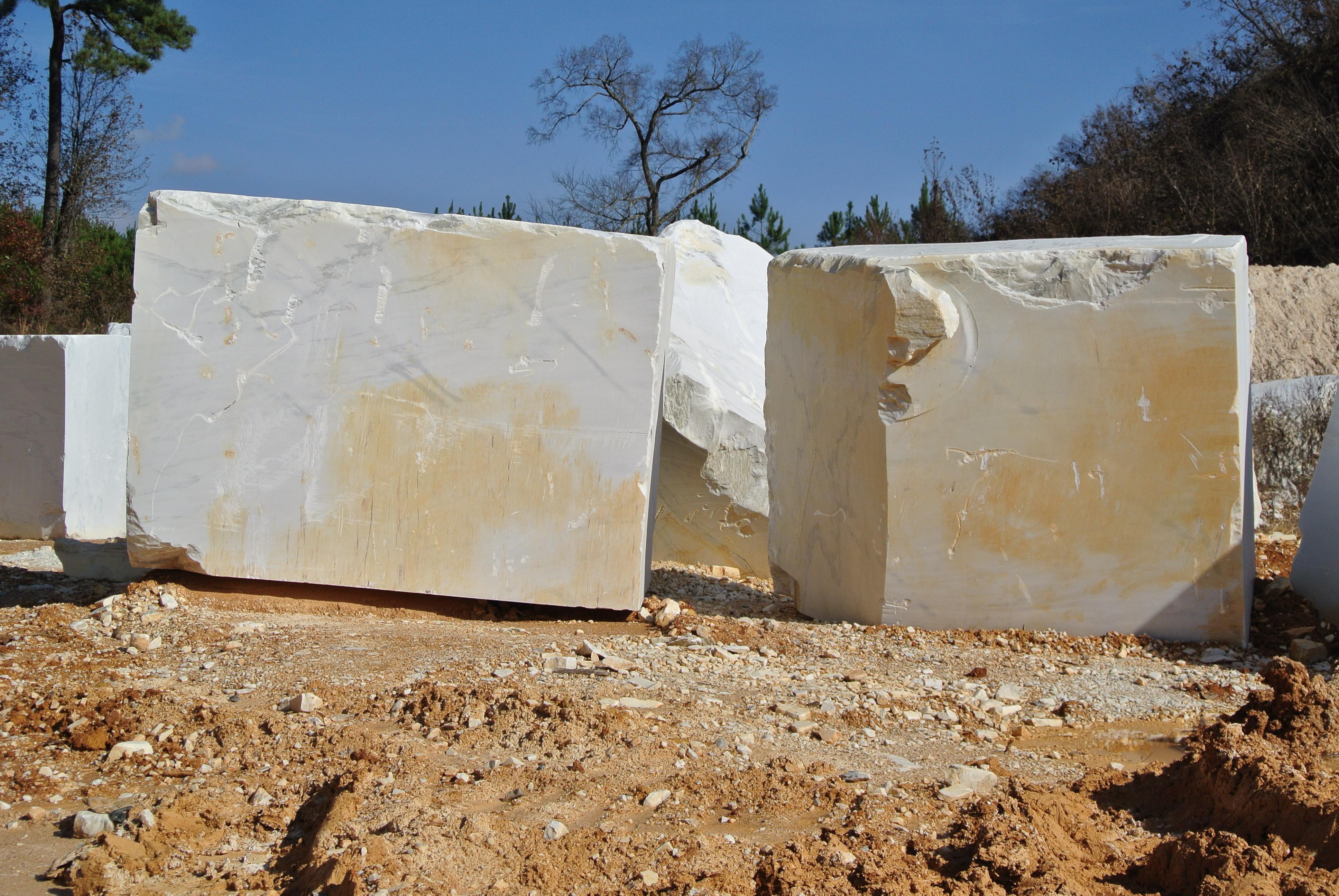 Sylacauga Marble Quarry Venture Plans Rebirth For Alabama White