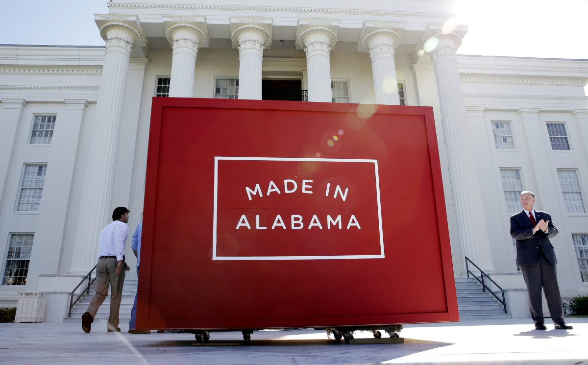 Johns Manville Plans Expansion At Alabama Factory Made