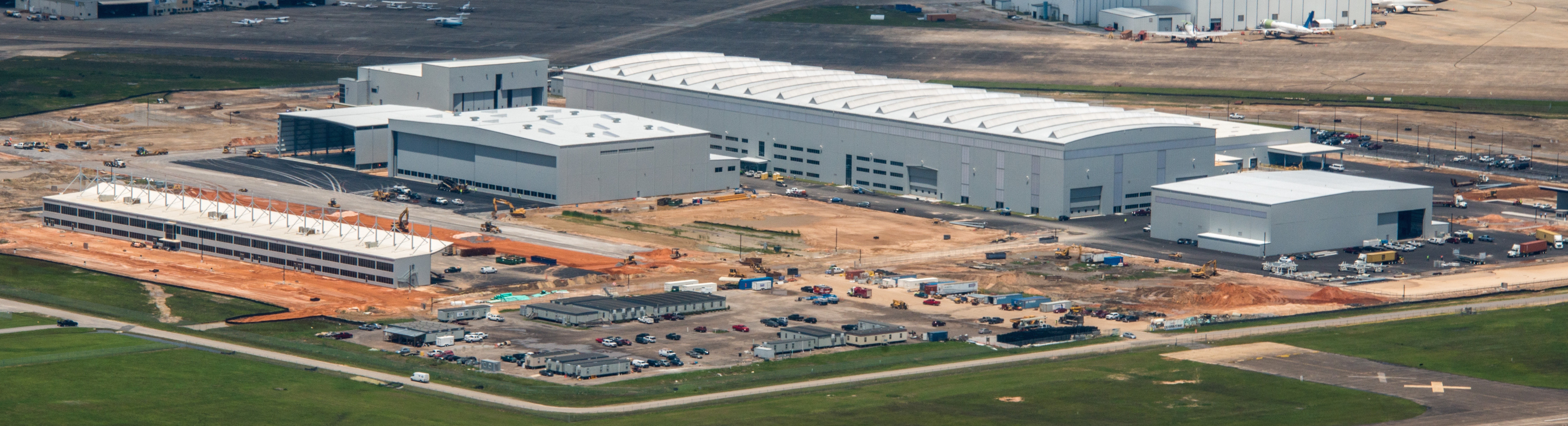 Airbus Ships First Major Aircraft Components To Alabama