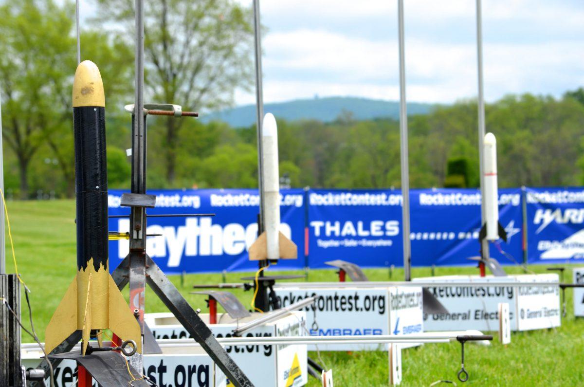 Image result for team america rocketry challenge