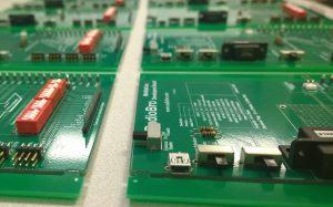 RadioBro microelectronics