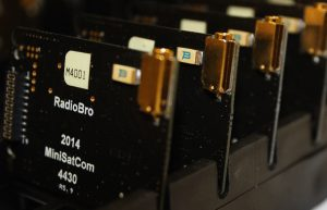 MiniSatCom is an Alabama-made radio for CubeSats
