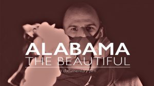Alabama The Beautiful Poster