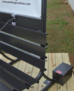 Sun Charge Made In Alabama