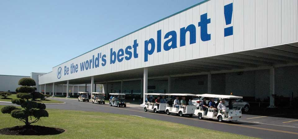 Awesome Hyundai To Invest $388 Million To Prep Alabama Plant For Next Generation  Engines