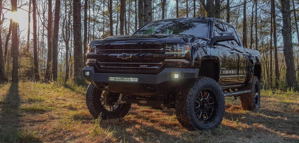 Alabama Firm Unveils New High Performance Pickups Made In Alabama Alabama Department Of Commerce