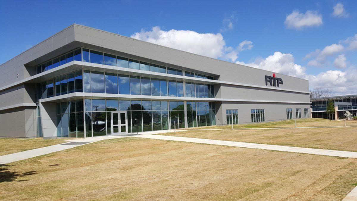 Alabama Robotics Park Phase 3 Center Readies For Training Made In