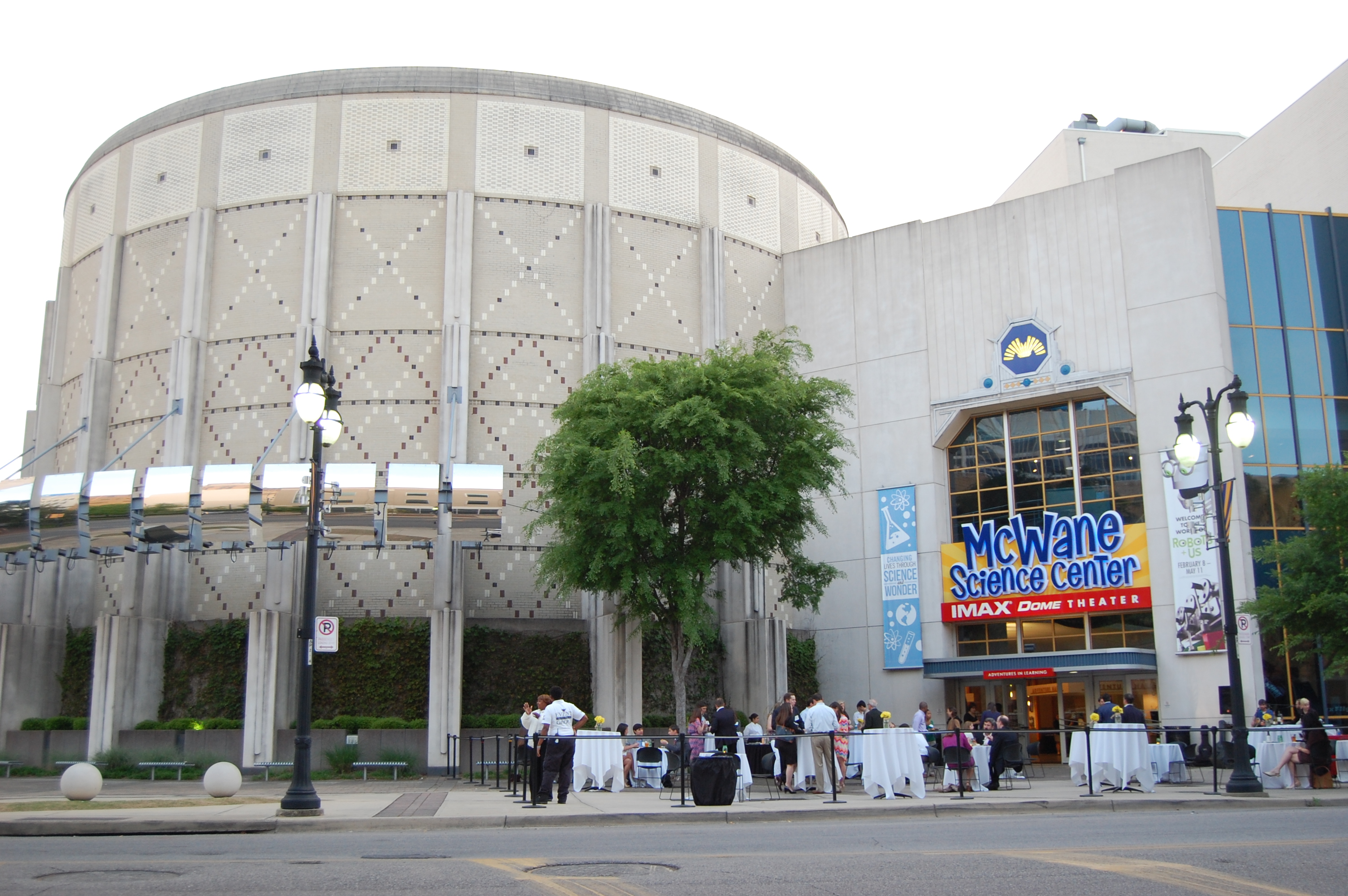 Mcwane Science Center Looks To Future As Itty Bitty Magic City Turns 1