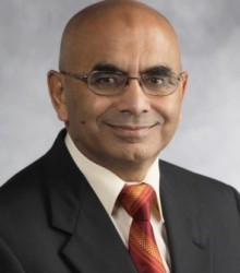 CFD Research Corp. founder Ashok Singhai
