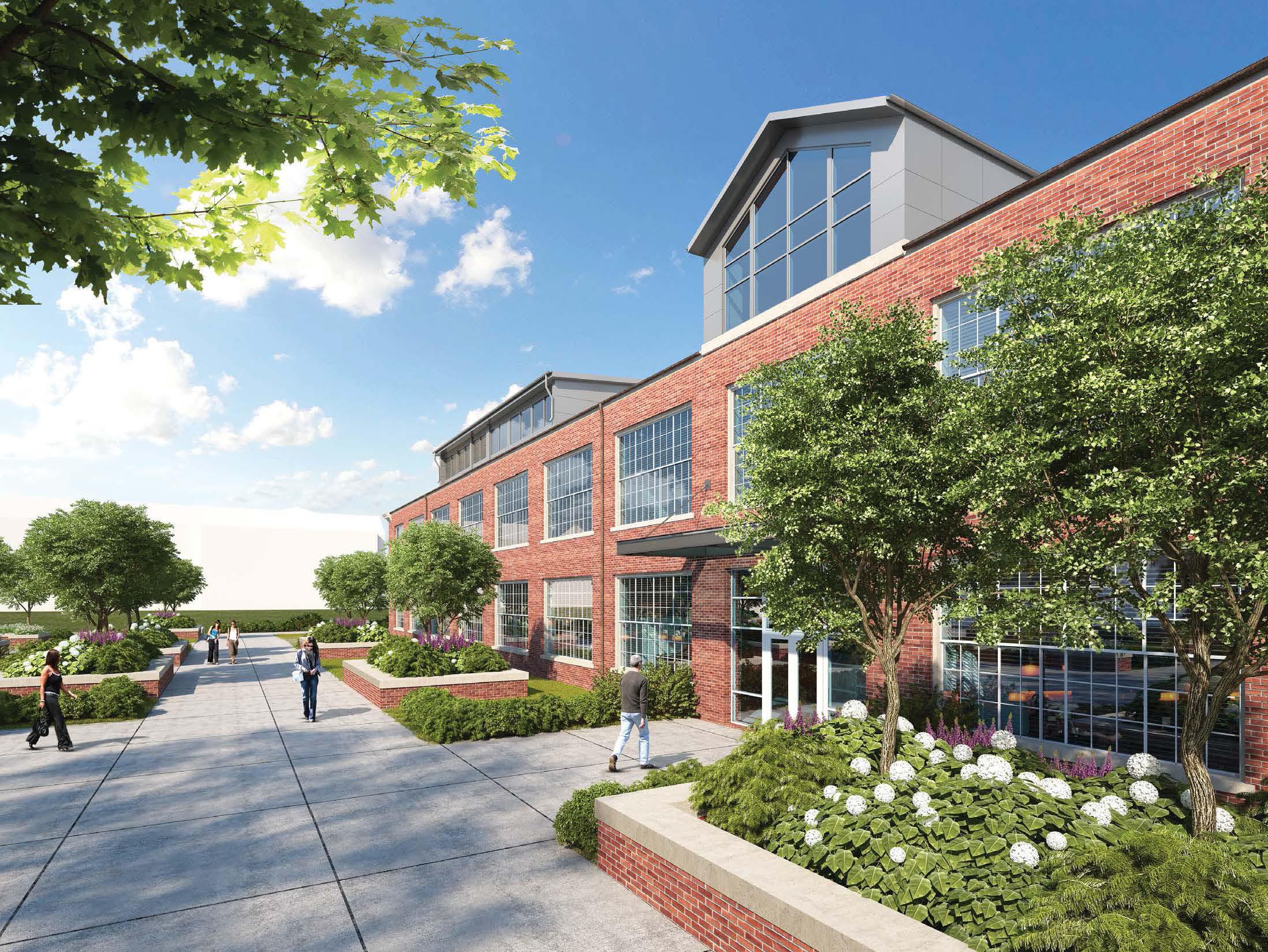 Auburn University making Alabama 'go-to place' for additive