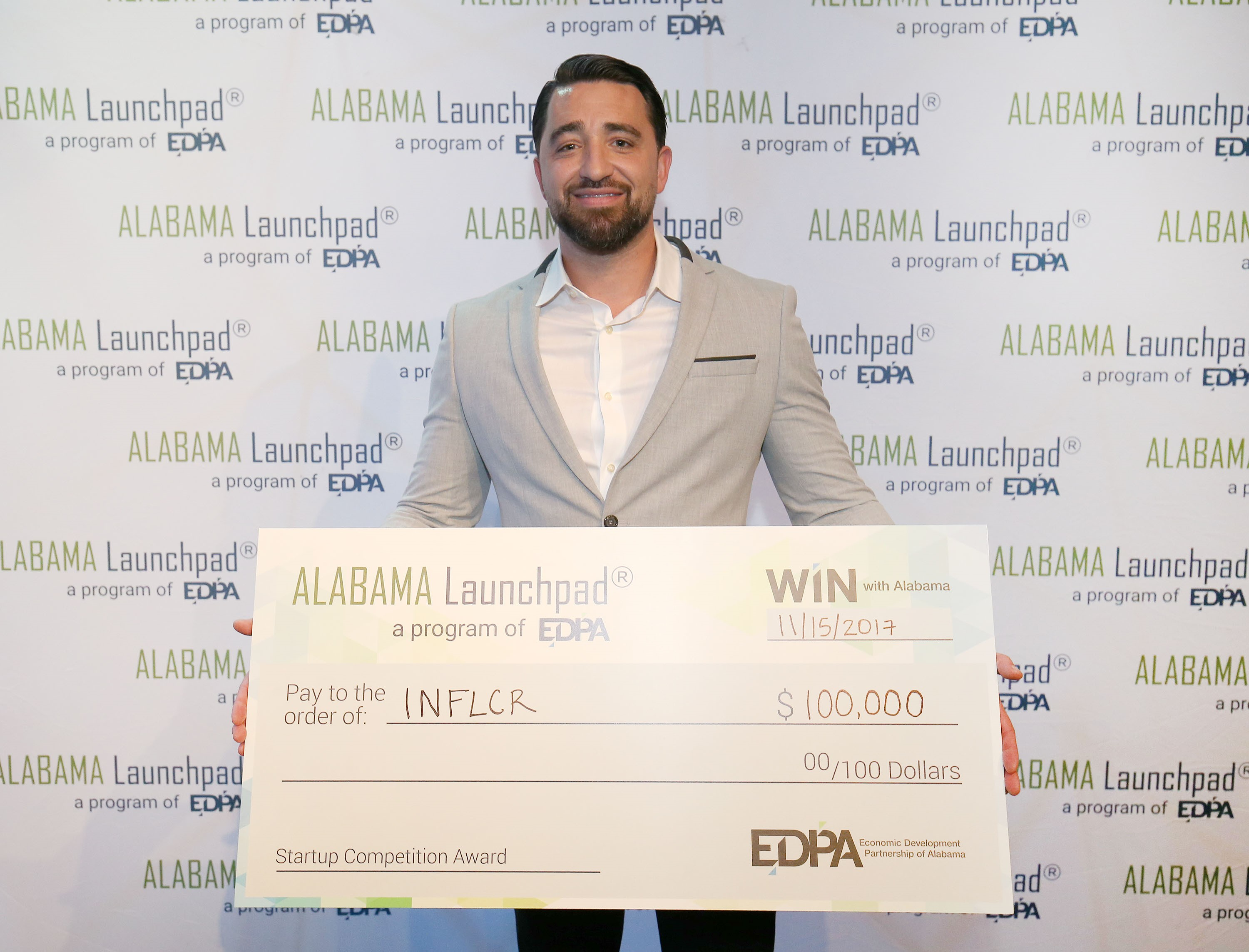 Alabama Launchpad selects 2 innovative startups for funding