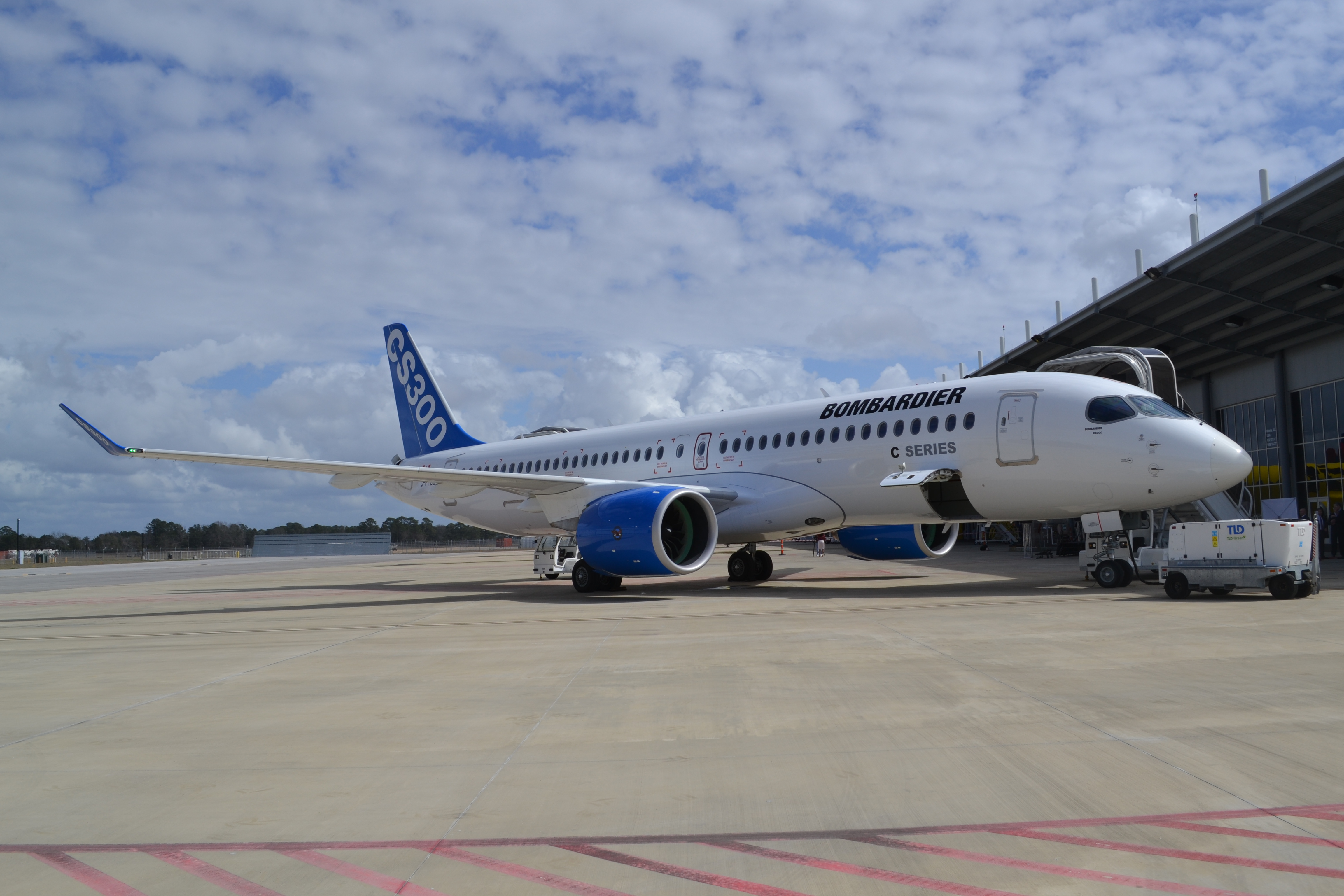 Production ramp-up at Airbus Alabama factory could add 600 jobs