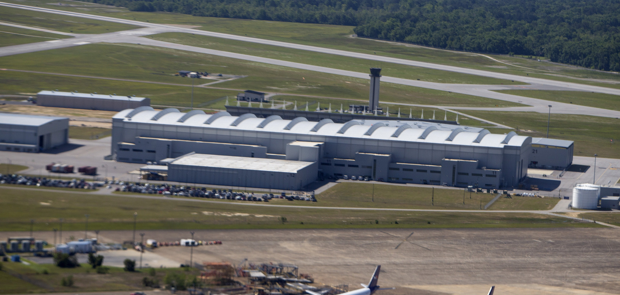 Airbus advances project to build new Alabama A220 assembly line