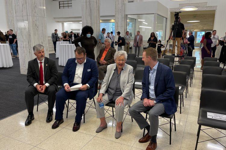 Landing commits  million to growth of Birmingham tech ecosystem