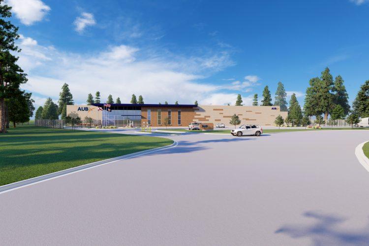 0 million AUBix data center in Auburn to become economic catalyst