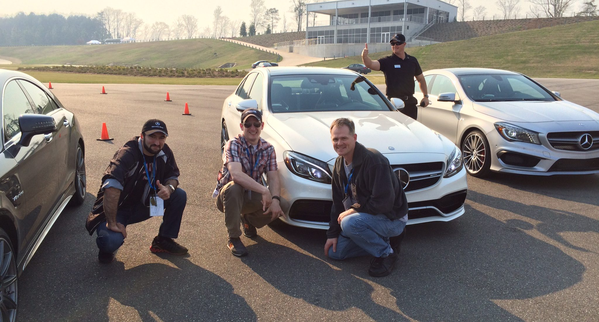 Alabama plant stars in mercedes brand experience made in for Mercedes benz mobile al
